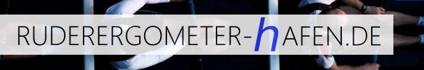 Ruderergometer-Hafen